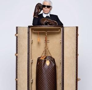 Karl Lagerfeld's Hook