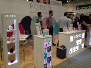 Foreo is innovative technology meets luxurious skin care.