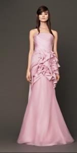 Nolita gown, Spring 2016