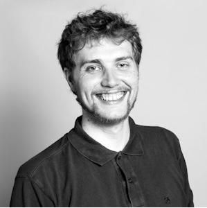 International Time Psychologist Jonte Vowinckel