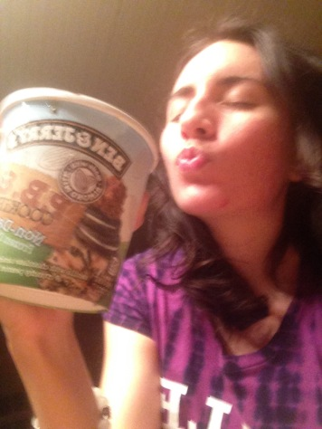 Ben & Jerry Non-Dairy Ice Cream? Ooh Yes!